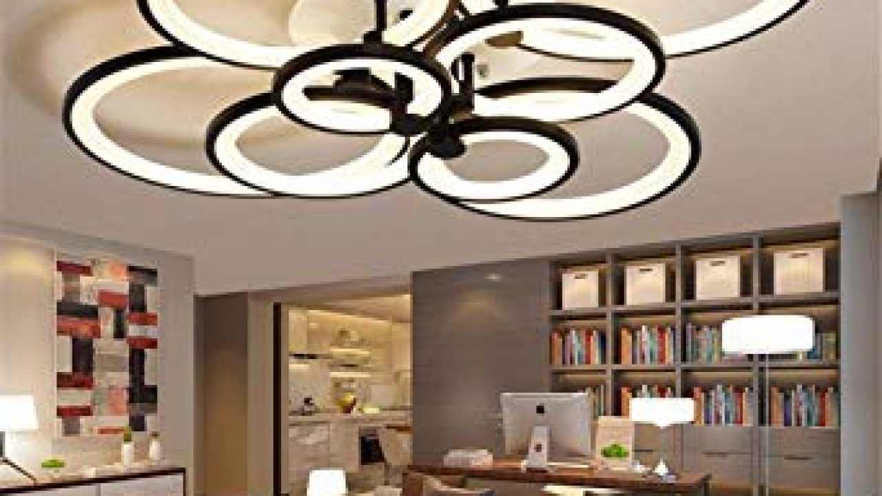 Café Bureau Dellemade Sputnik Lustre 12 Lumières Vintage